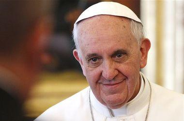 Папа Римский удивил общественность своими детскими мечтами