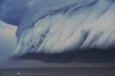 """Жители Сиднея пережили """"конец света"""""""