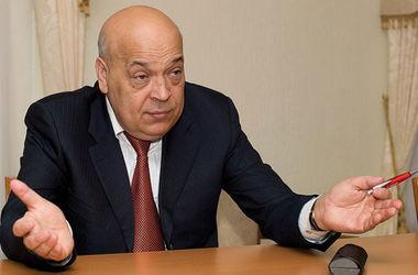Москаль сообщил Порошенко, что возвращается на работу
