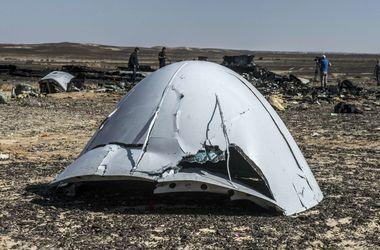 Следователи подтвердили французскому телеканалу информацию о взрыве на борту А-321