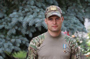 Фацевич назначен главой патрульной полиции Украины - Аваков