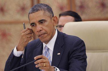 Обама отказался от строительства гигантского нефтепровода между США и Канадой