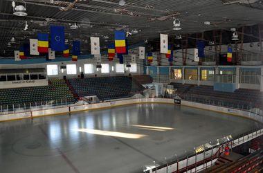 На международном турнире сборная Украины разгромила Румынию