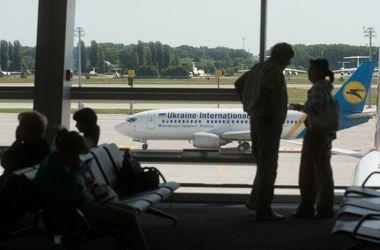 """В """"Борисполе"""" пограничники арестовали мошенника из Швейцарии"""