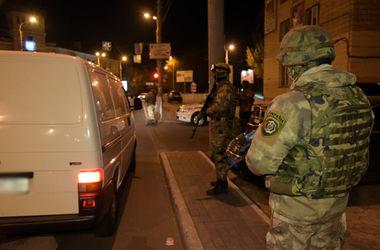 В Мариуполе произошли разборки со стрельбой и милицией