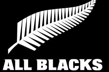 Прозвище сборной Новой Зеландии родилось из-за типографской ошибки