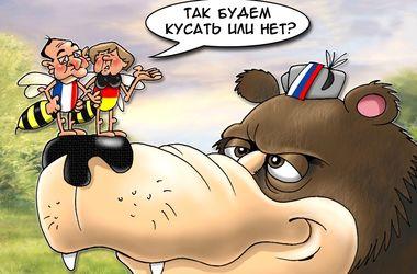 ЕС продлит санкции против России еще на полгода - СМИ