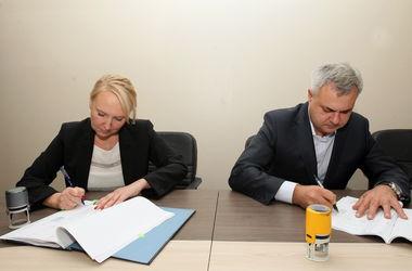 Бланк договора на оказание услуг между физическими лицами.