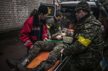 Бойцов с тяжелыми психическими травмами будут бесплатно лечить в Одессе