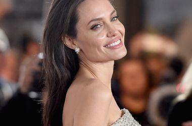 <p>Анджелина Джоли Фото: AFP</p>