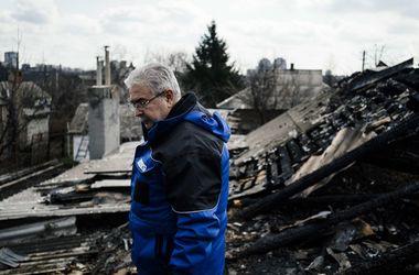 Часть тяжелого вооружения исчезла из мест хранения на Донбассе - ОБСЕ