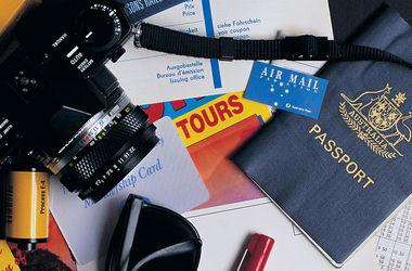 Названы 5 стран, в которые украинцам проще всего оформить визы