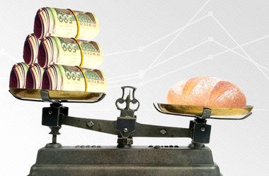 Власть отчиталась о росте цен в Украине