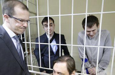 Суд начал рассматривать по существу дело российских ГРУшников Александрова и Ерофеева - Цензор.НЕТ 5209