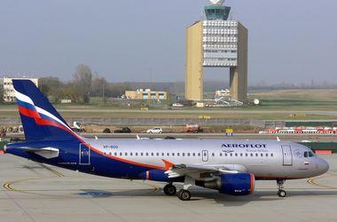 Российский самолет совершил экстренную посадку в Уфе