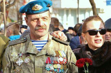 Безлеру объявлено о подозрении в совершении умышленного убийства - Аброськин