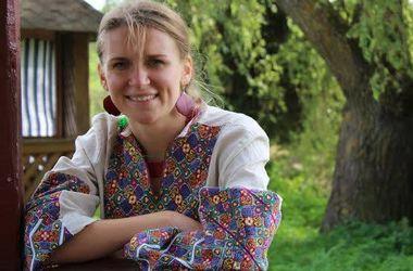 соломия бобровская фото