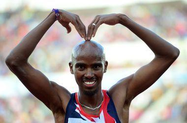 Олимпийский чемпион хотел назвать своего сына Арсенал