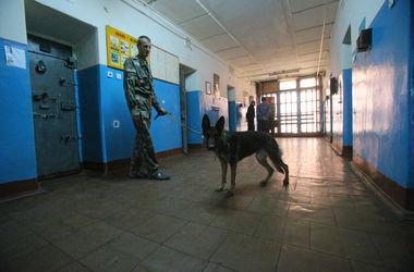 В Киеве задержали безжалостных грабителей