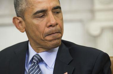 Обама продлил на год санкции против Ирана