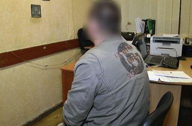 В Харькове задержали мужчину, который убил таксиста выстрелом в голову