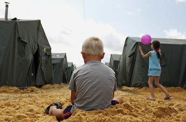 Россия решила усложнить жизнь украинским беженцам