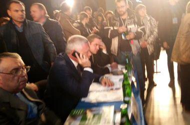 Харьковские активисты сорвали слушания по декоммунизации