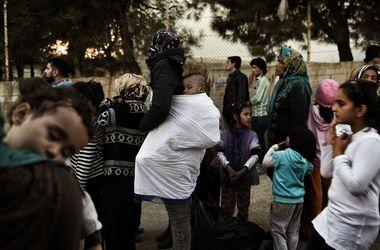 В МВФ увидели выгоду в массовой миграции в Европу