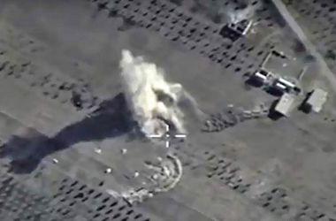 Bellingcat уличила Россию во лжи: в Сирии РФ бомбит не тех, о ком говорит