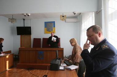 Под Киевом судят парня, устроившего на мотороллере смертельное ДТП
