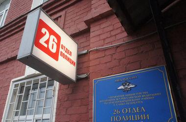 Резонансное убийство россиянина в отделе полиции: оперативник был пьян