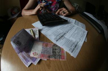 Киевляне смогут платить за коммуналку онлайн за несколько минут