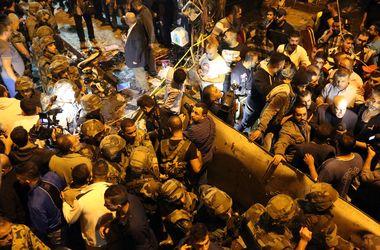 Теракты в Бейруте унесли жизни почти 40 человек, свыше 170 ранены