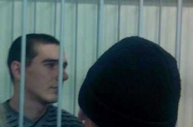 """Арест экс-""""беркутовцев"""" продлили до 10 января"""