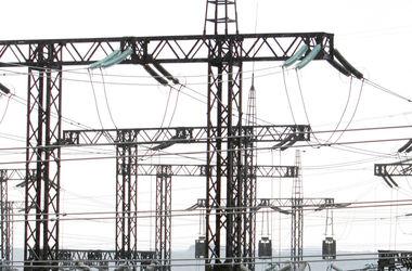 Украина прекратила покупать электричество у России