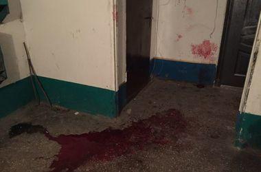 В больнице умерла учительница, которую до неузнаваемости избили в Херсоне