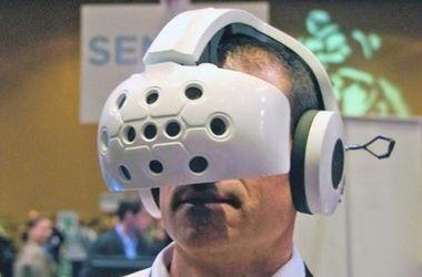 """Виртуальная реальность стала ближе: от боксирования с компьютером до """"телепортации"""""""