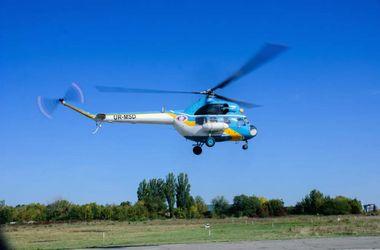 Названа вероятная причина крушения украинского самолета в Словакии