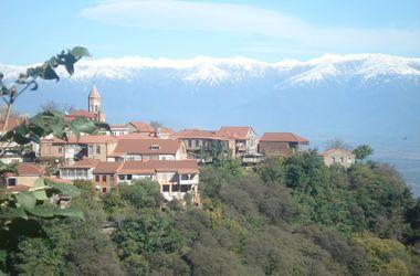 Между снегом и морем: чем хороша осенняя Грузия