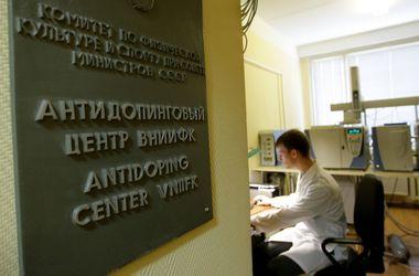 Российских легкоатлетов отстранили от всех соревнований