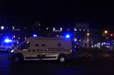 Число жертв серии нападений в Париже возросло до 60 человек