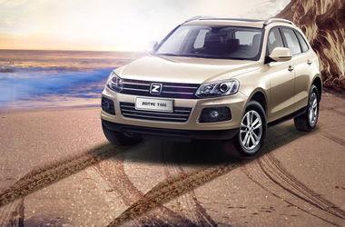 В Украине появится новый автомобильный бренд