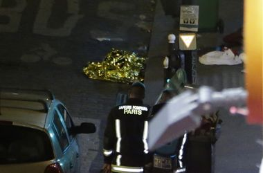 Меры безопасности усилены в Италии в связи со взрывами в Париже