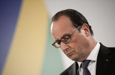 Франция вводит чрезвычайное положение и закрывает границы