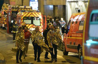 Теракты в Париже унесли жизни 140 человек