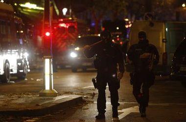 U2 отменила концерт во Франции из-за терактов в Париже
