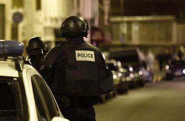 Во Франции ищут сбежавших террористов