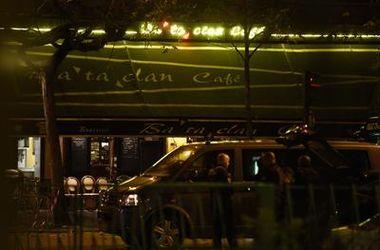 В захваченном террористами концертном зале Bataclan была сестра футболиста сборной Франции