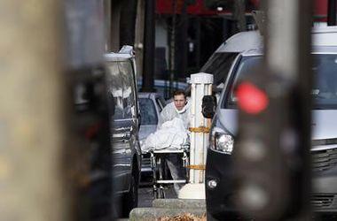 Очевидец рассказал в деталях, как террористы захватывали концертный зал в Париже