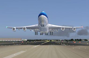 """Самолеты из Парижа могут прибывать в """"Борисполь"""" с опозданием - пресс-служба аэропорта"""